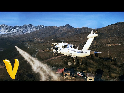 GHOST RECON WILDLANDS NEW REGION!! :: Ghost Recon Wildlands Gameplay!