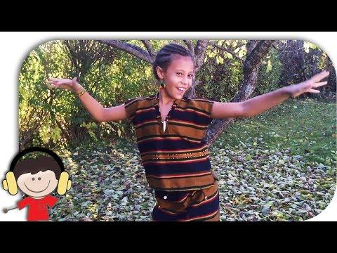 Karibuni | Waka Waka - Komm mit nach Afrika (Offizielles Musikvideo)