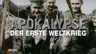 Apokalypse: Erster Weltkrieg - E03 - Die Hölle der Front