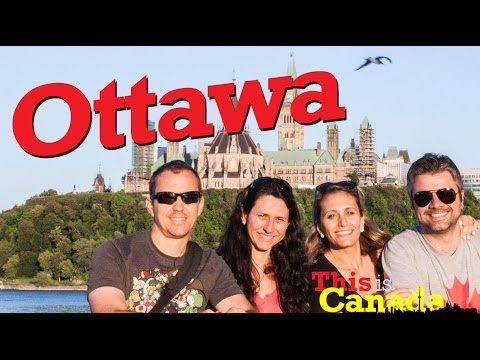 This is Canada - Ottawa