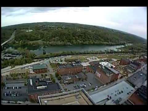 Lynchburg city bash