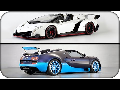vote no on bugatti veyron super sport vs n. Black Bedroom Furniture Sets. Home Design Ideas