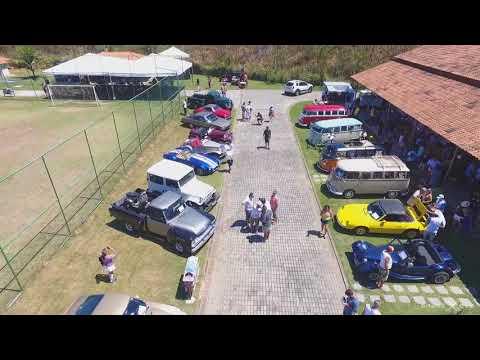 27ª Aniversário do Clube Auto-Relíquias | Drone Eye Brasil