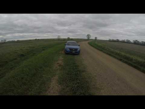 Random North Dakota Drone Footage Part 1