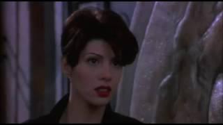 Only You (1994 film) Robert Downey Jr & Marisa Tomei kissing scene