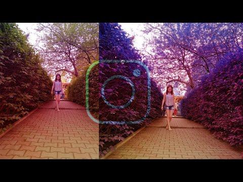 как изменить цвет окружение в фотошоп