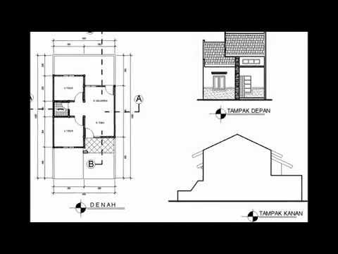 jual rumah subsidi makassar #08114124181 - youtube