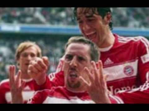 FC Bayern München-my Love and my Life