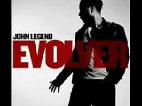 John Legend Feat. Buju Banton - Can't Be My Lover