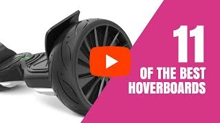 The Best Hoverboard for Any Budget - Gadget Review