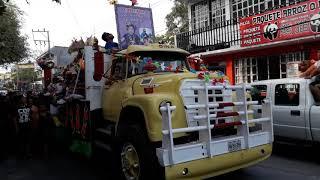 Juchitán Oaxaca 2019 Regada de San Isidro Labrador