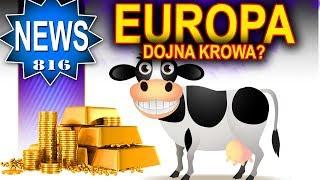 Europa = dojna krowa? Załoga w zestawie za 400zł - World of Tanks