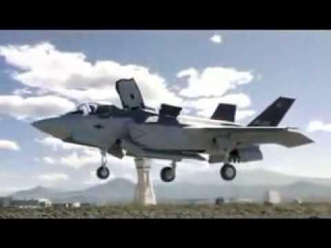 AVION ISRAELI JSF- 35