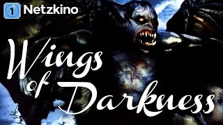 Wings of Darkness (Horrorfilm, Fantasy in voller Länge, ganze Filme auf Deutsch) *HD*