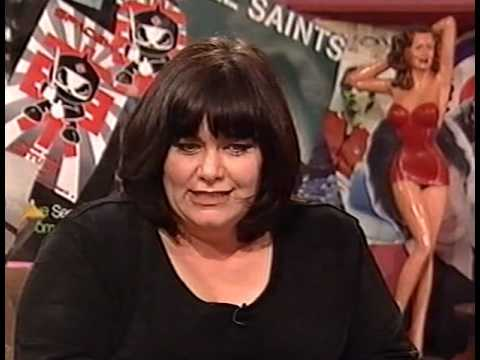 Dawn French interview (TFI Friday, 1998)