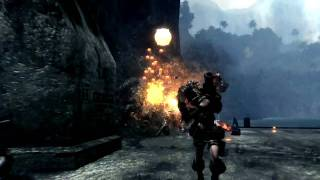 Lost Planet 2 - PC | PS3 | Xbox 360 - Sexy Pirate Girls preview official video game trailer HD