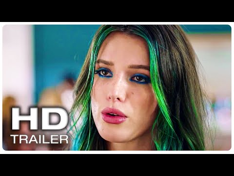 CHICK FIGHT Official Trailer #1 (NEW 2020) Bella Thorne Comedy Movie HD
