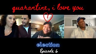 Elephant, It's What's for Dinner: Thanksgiving 2020 - Quarantine, I Love You (QILY) – S2 E6
