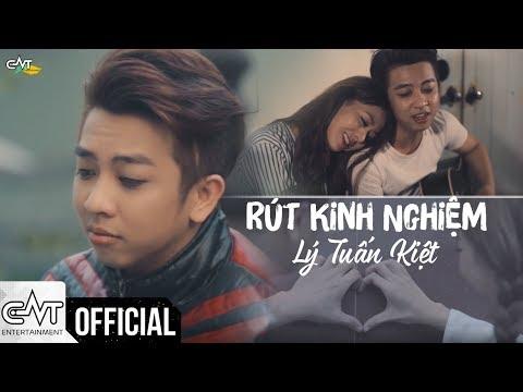 Rút Kinh Nghiệm (Short Film) - Lý Tuấn Kiệt   Official MV