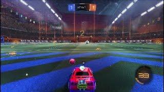 Rocket league Goals