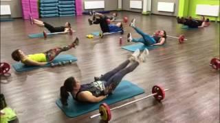 видео Кор– тренинг