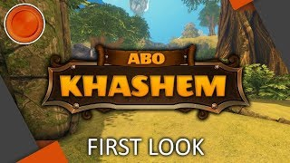 First Look - Abo Khashem Xbox One