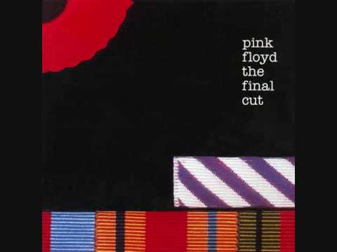 Pink Floyd - Get Your Filthy Hands Off My Desert