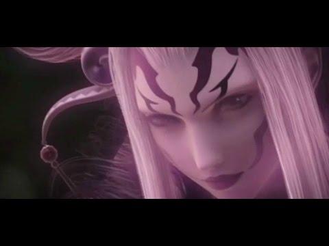 Final Fantasy VIII: Rinoa Is Ultimecia Theory