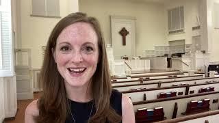 FPC Auburn Worship July 19th 2020