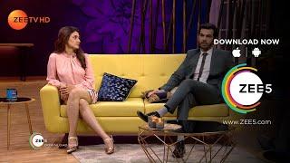 Juzz Baatt - Best Scene - Episode 18 - Rajeev Khandelwal - Zee TV