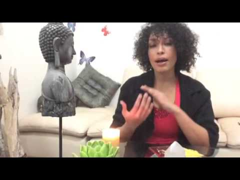 Introduction to the My Chakra Journey Program