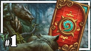 Hearthstone: Once, Forever & Again: Scum (Hunter Constructed)