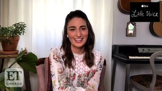 Sara Bareilles On Inspiration Behind 'Little Voice'