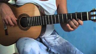 Mission Impossible 2 Intro Flamenco style Lesson part 1_Hans Zimmer feat. Heitor Pereira