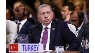美国制裁加关税压垮了土耳其里拉,特朗普在把全球经贸政治化