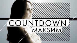 МакSим: За Кулисами Нового Альбома вместе с COSMO.RU (эпизод 4)