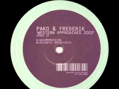 Pako and Frederik - Beatus Possessor