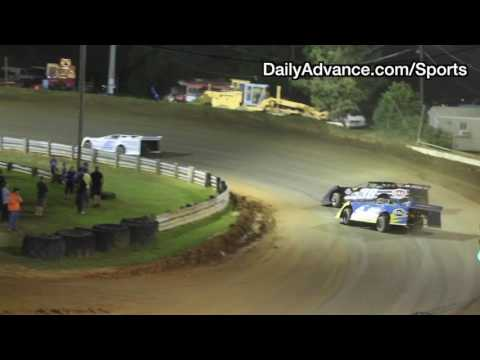 The Daily Advance | Dixieland Speedway Featuring the Virginia Sprint Series