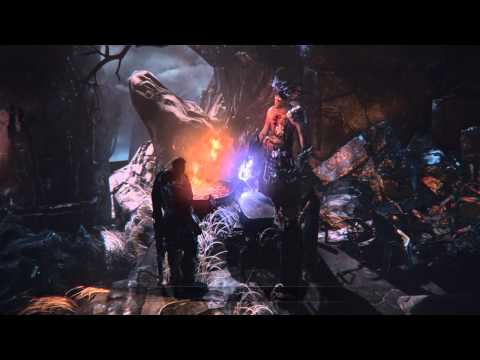 Let's Play Lords of the Fallen Episode Twelve - The Rhogar Realm |