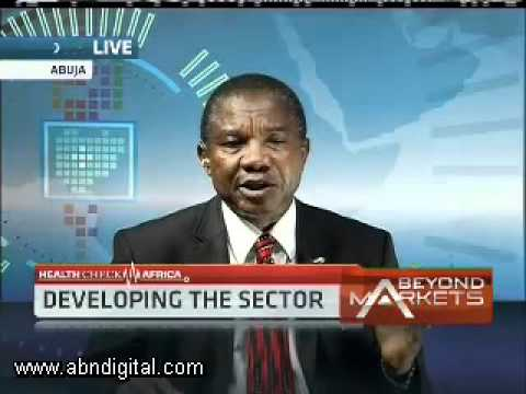 Nigeria's Pharmaceutical Industry with Sam Ohabunwa