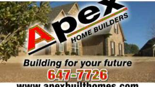 Apex Home Builders, Llc - Tipton County, Tn