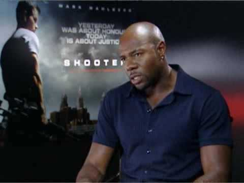 Antoine Fuqua talks Shooter | Empire Magazine Mp3