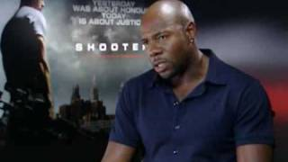Antoine Fuqua Talks Shooter | Empire Magazine