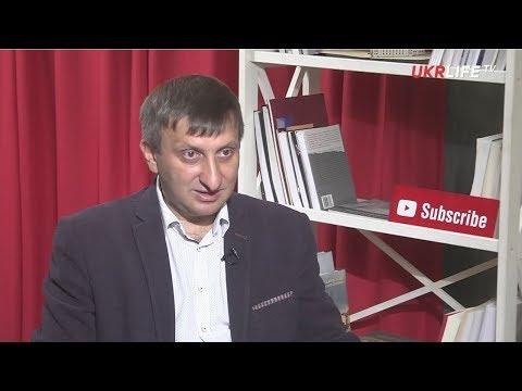 UKRLIFE.TV: Кто контролирует ЦИК, тот получит дополнительные  5-10 % голосов на выборах, - Виталий Кулик