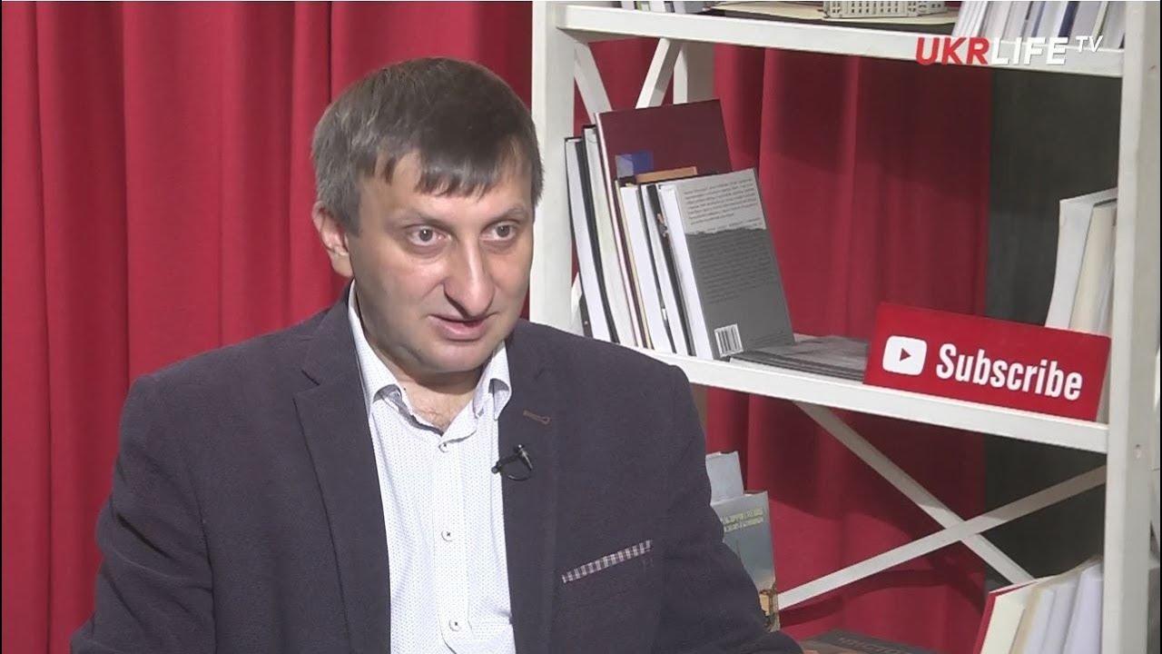 Кто контролирует ЦИК, тот получит дополнительные  5-10 % голосов на выборах, - Виталий Кулик