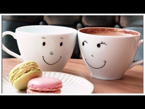 "Dawen 王大文 - 熱可可 (歌詞版) ""Hot Cocoa"" (Lyric Video)"