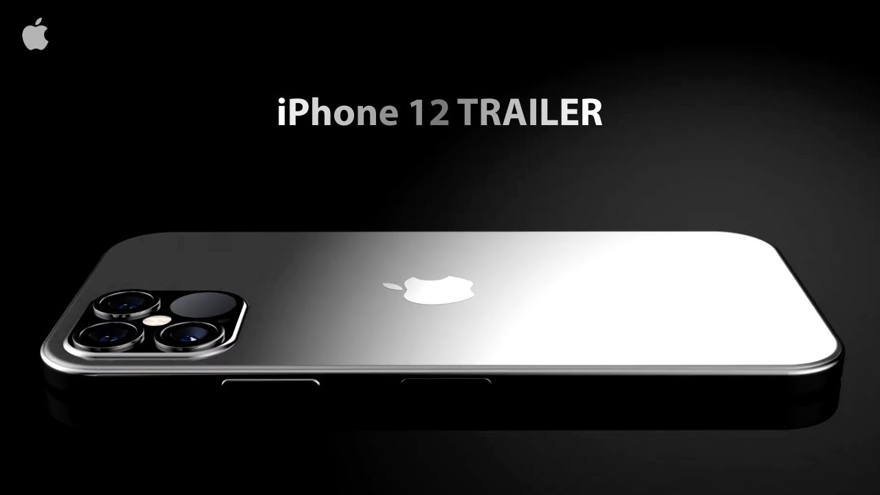 Introducing Iphone 12 Flip Apple Youtube