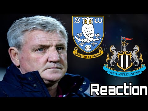 NUFC fans have their say on the news of Steve Bruce allegedly replacing Rafa Benitez