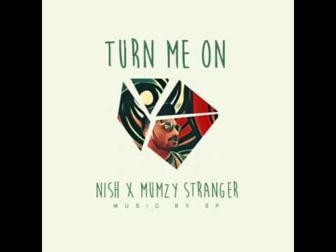 NISH X MUMZY STRANGER - TURN ME ON - TEASER 2