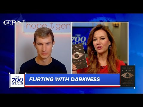 Second 700 Club National TV Interview With Ben Courson